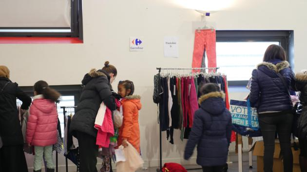 Braderie solidaire 2017-1