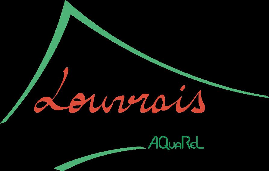 Logo Louvrais 2018