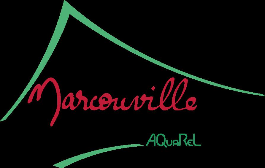 Logo Marcouville 2018