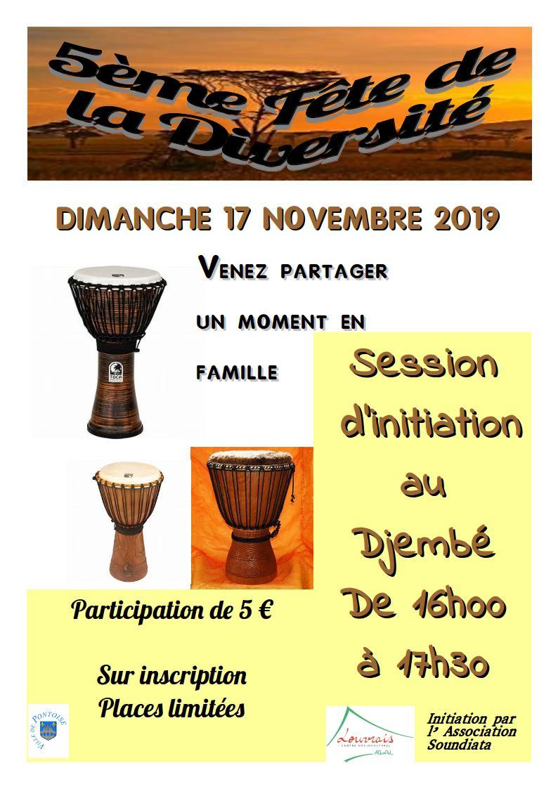 affiche djambe1